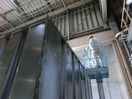 耐火構造物の給耐火構造物の給排水衛生・換気空調設備工事排水衛生換気空調設備工事