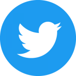 Twitter-social-icons-circle-blue